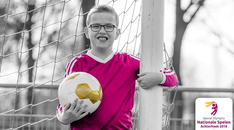 Evenement van hun leven voor tweeduizend sporters: Special Olympics afbeelding nieuwsbericht