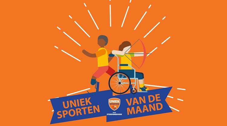 Uniek Sporten van de maand helpt sportaanbieders met promotie afbeelding nieuwsbericht