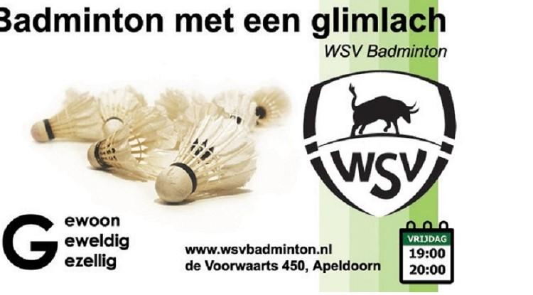 Seizoensafsluiting G-badminton afbeelding nieuwsbericht