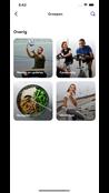 Uniek Sporten Android App screenshot 3
