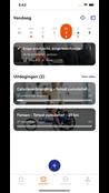 Uniek Sporten Android App screenshot 4