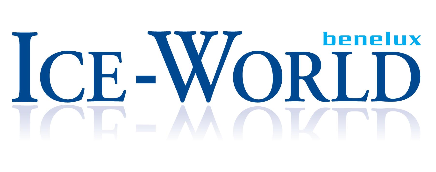 Logo ICE-WORLD