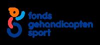 Logo partner Fonds Gehandicaptensport