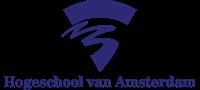 Logo partner Hogeschool van Amsterdam