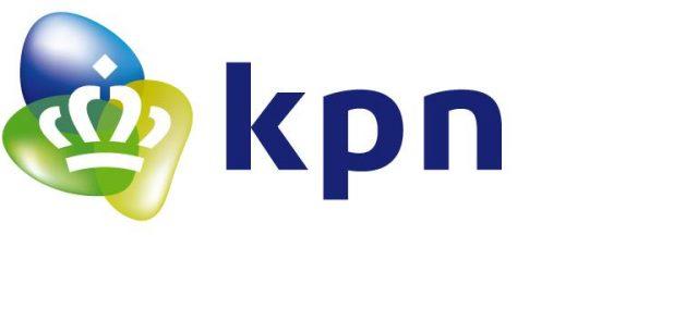 Logo KPN