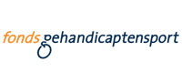 Logo partner Fonds Gehandicaptensport